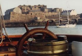 St. Peter Port / Guernsey (Foto: Uli Stollberg)